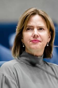 Minister gaat niet in op onderzoek Red de Veluwe: 'Ze laat Oost-Nederland in onzekerheid'
