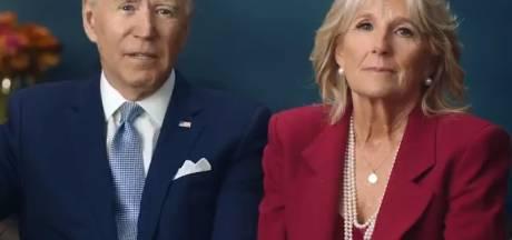 Le message poignant de Joe et Jill Biden pour Thanksgiving