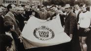 Boek over '50 jaar Sporting Lokeren' in de steigers