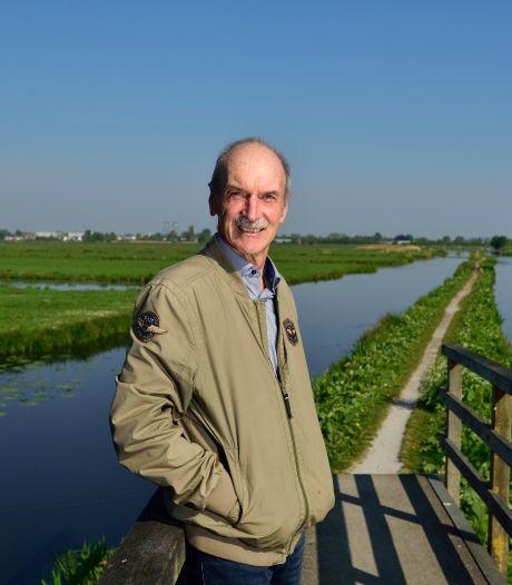 Wandelaars ontdekken massaal polder Bloemendaal: 'Nog nooit zoveel koffiedrinkers gehad'