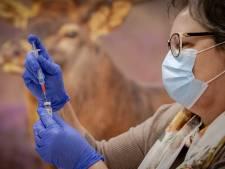 België zet teller met aantal gegeven vaccinaties online