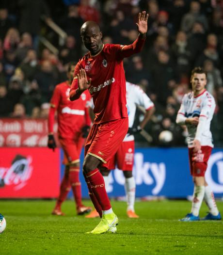 """Lamkel Zé présente ses excuses après le penaltygate: """"Désolé la team"""""""