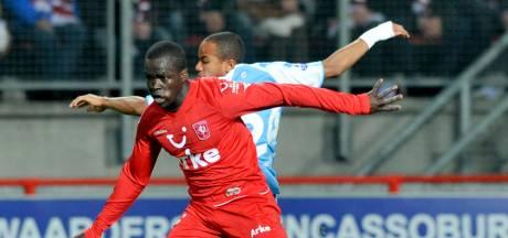 FC Twente met Tioté weer dominant tegen Sparta