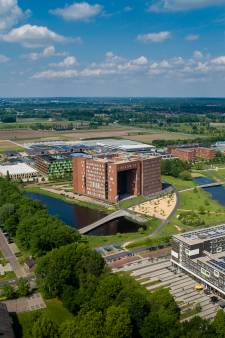 Nieuw kassencomplex Wageningen UR 'top qua energie'