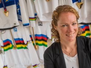 Poll | Baanwielrenster Kirsten Wild had een plek verdiend bij de laatste genomineerde sportvrouwen