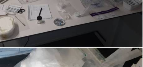 Drugs gevonden in Eindhovense woning na melding Meld Misdaad Anoniem