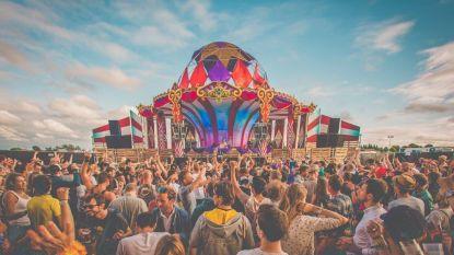 Niet alleen door muziek in hogere sferen: dj gesnapt onder invloed van drugs na set op Cirque Magique