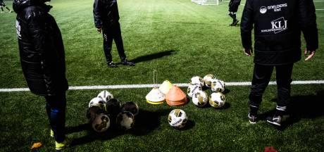 Is amateurvoetbal nog leuk? Minder dan de helft van de clubs traint nog