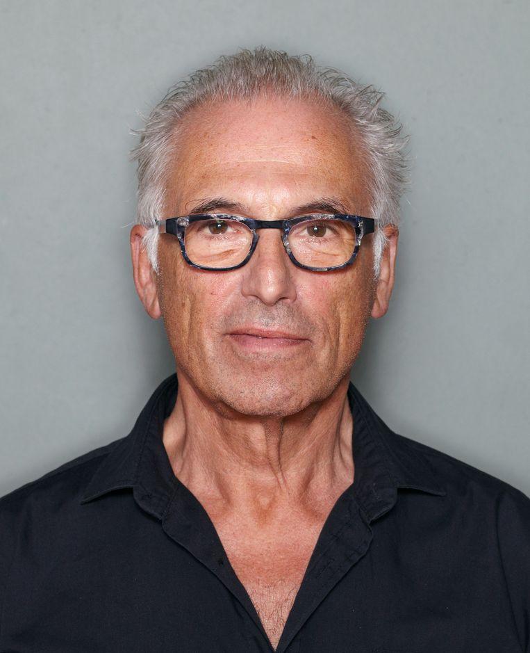 Singer-songwriter Philip Kroonenberg Beeld Daniel Cohen