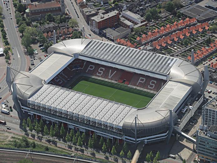 Bij PSV was de druk in het begin van 2012 kennelijk hoog.