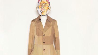 Brits modelabel JW Anderson brengt de modeshow naar je thuis