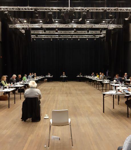 College en gemeenteraad in Hilvarenbeek gaan in 'relatietherapie'