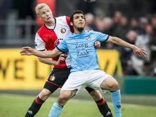 Woudenberg op radar bij PEC Zwolle