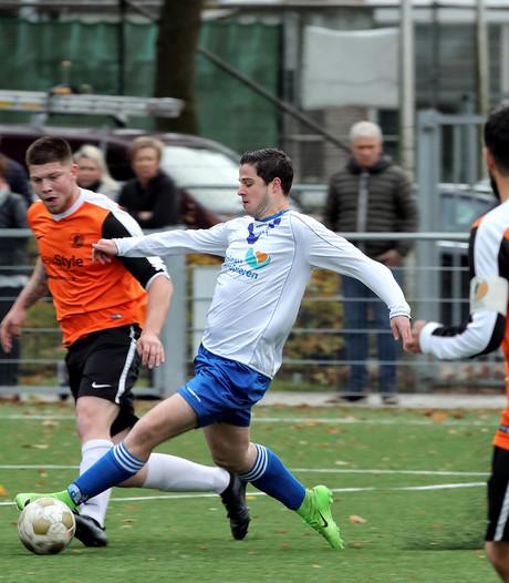 Goed nieuws voor Cluzona: Ruben Maas inzetbaar in strijd om periodetitel