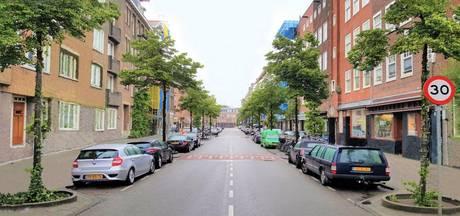 Geld vrijgemaakt voor 'groene' Witte de Withstraat