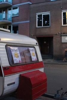 Omstreden hostel Night Flight in Breda moet een maand dicht