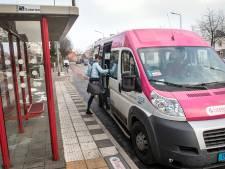 Blije Reizigersprijs voor openbaar vervoer op afroep Breng flex
