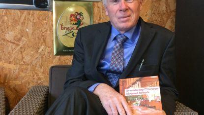 """Georges bundelt het caféverleden van Langemark-Poelkapelle in een boek: """"Het heeft tien jaar geduurd, maar ze staan er alle 227 in"""""""