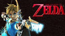 """""""Nintendo ontwikkelt Zelda-smartphonegame"""""""