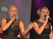 Divers repertoire sleutel tot druk bezocht A Meezing Festijn Waspik