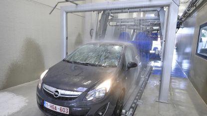 Carwashes mogen nog wel water gebruiken: ze recycleren ruim 90 procent
