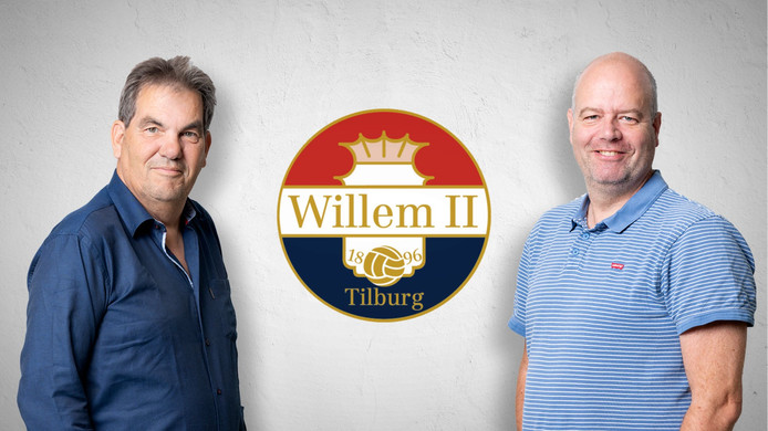 Clubwatchers Wilber Hack en Max van der Put