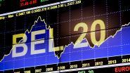 Brusselse beurs kent eerste verliesdag van 2018