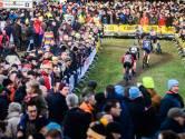 Magneet Mathieu lokt nog meer volk dan anders naar GP in Hoogerheide