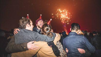 Nieuwjaarsknuffels à volonté