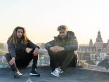 Afro Bros slepen prestigieuze Latin Grammy in de wacht: 'Je staat tussen al die grote namen'