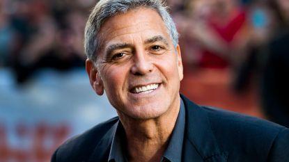 George Clooney is de best verdienende Hollywoodster, en dat heeft niets met zijn films te maken