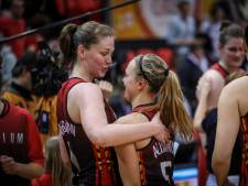 Coup d'envoi en juillet de la WNBA: Emma Meeseman etJulie  Allemand retrouvent les parquets