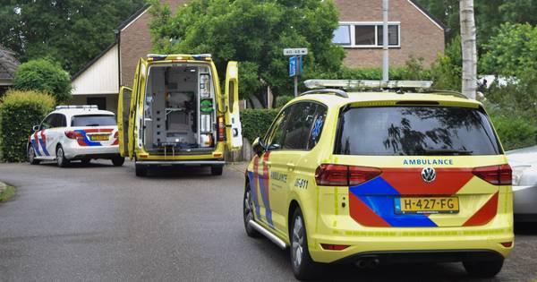 Achtjarig jongetje door auto aangereden in Doetinchem: ernstig gewond naar Radboud.