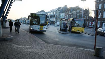 Bus naar Don Bosco rijdt drie minuten vroeger uit