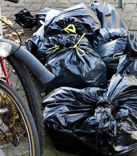 'Te weinig' restafval van huishoudens kost Altena tonnen