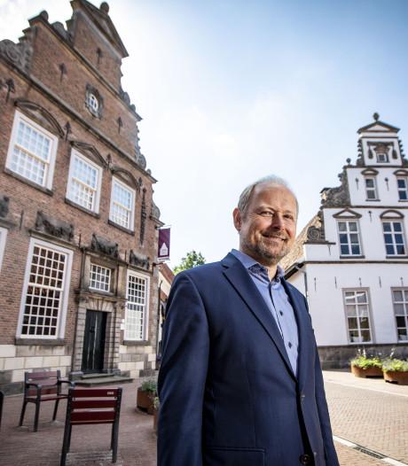 Communicatie bij incidenten moet sneller in Oldenzaal, vindt burgemeester Welman