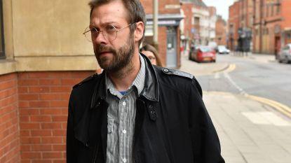 Na plotse vertrek bij Kasabian: frontman Tom Meighan veroordeeld voor mishandeling