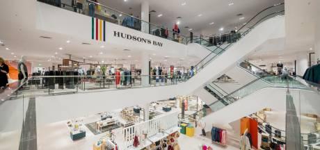 Opvulling Hudson's Bay prioriteit voor Enschede