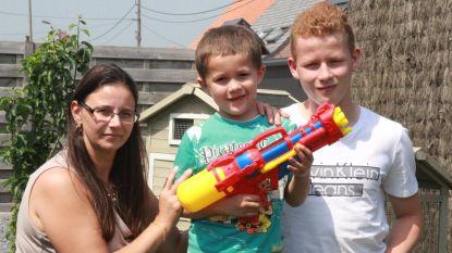 School gaat overstag: autistische Matteo (5) mag dan toch mee op schoolreis