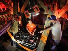 Hardstyle in de kerktoren van Hilvarenbeek: oranje feestje op hoog niveau