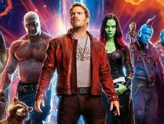 """US Space Force onder vuur: """"Ze hebben de superheldenfilm 'Guardians of the Galaxy' geplagieerd"""""""