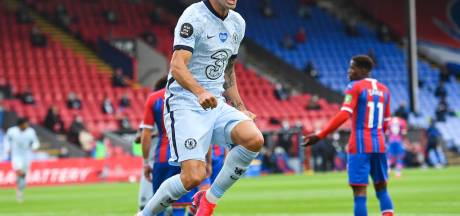 Lampard dolblij met aanvaller Pulisic