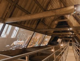 Belevingsexpo 'Iedereen Rubens' in de Sint-Martinuskerk sluit voorlopig de deuren door corona