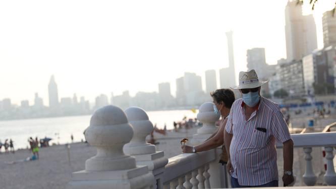 Spanje telde in november ruim 28.000 Belgische toeristen