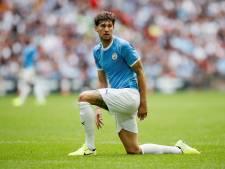 Meer defensieve zorgen voor Guardiola: ook blessure voor Stones