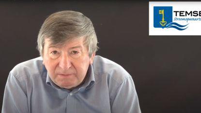 Burgemeester Luc De Ryck stuurt videoboodschap uit, inwoners krijgen ook infobrochure in de bus