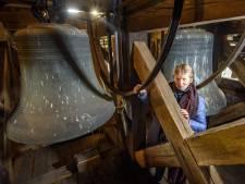 Ideetje uit Almen om bij de jaarwisseling kerkklokken te luiden wordt over heel Nederland opgepakt