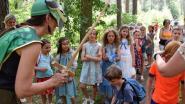 Nieuwe zomerzoektocht 'De Reeënridder' in Hertberg