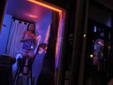 Pooier takelt prostituee toe in Schipperskwartier: 5 jaar cel geëist