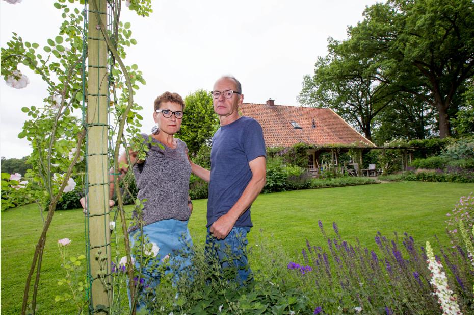 Familie Lubberink